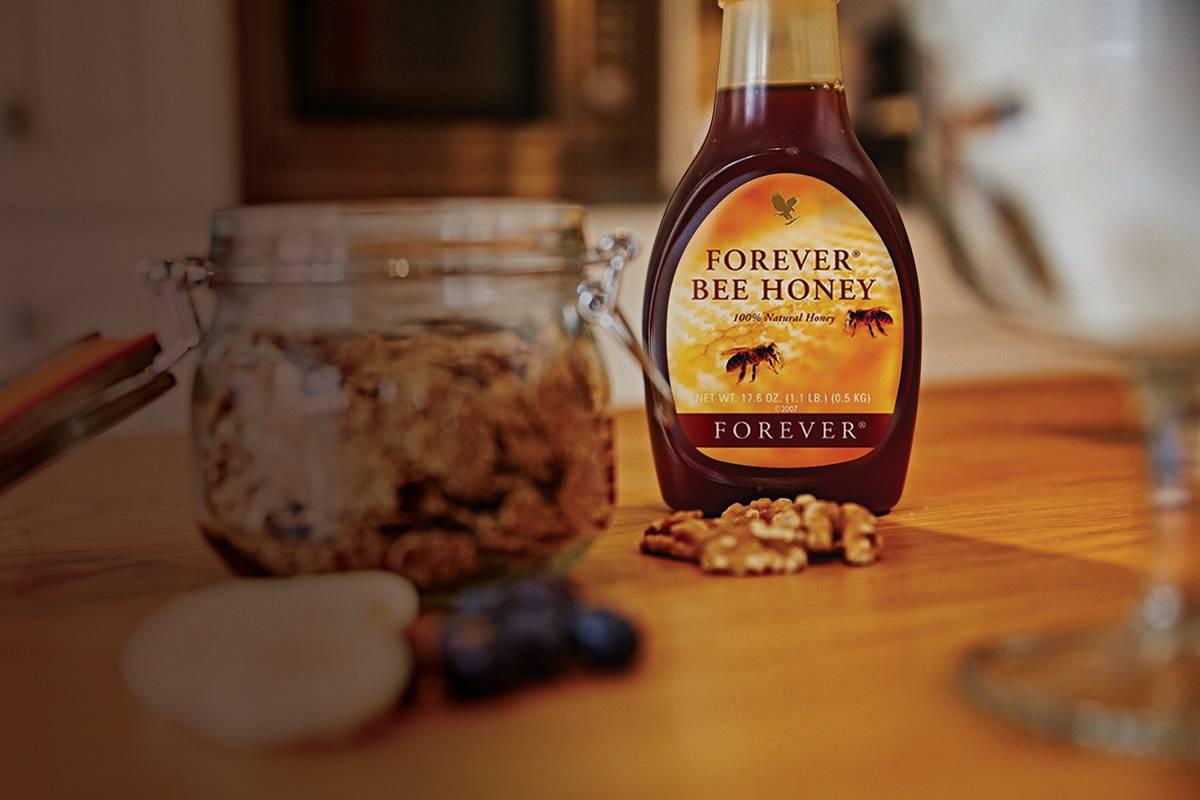 Пчелен мед Форевър